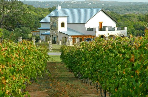Wine Tasting Tours In Austin Texas