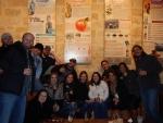 Inside Deep Eddie's Distillery